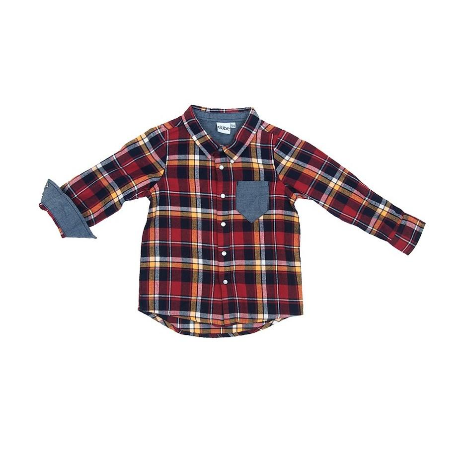 Camisa Melker