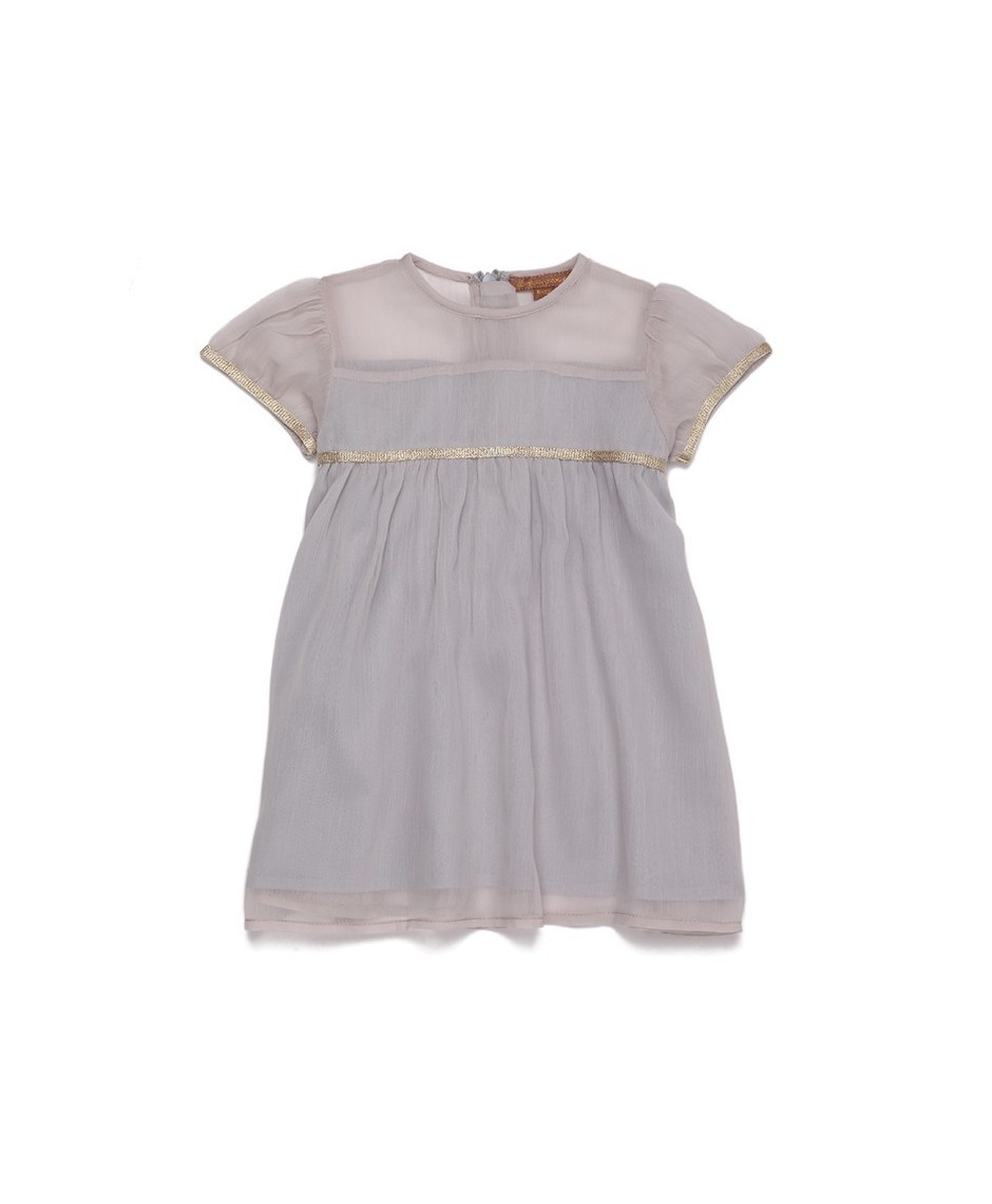 Baby Ganges dress