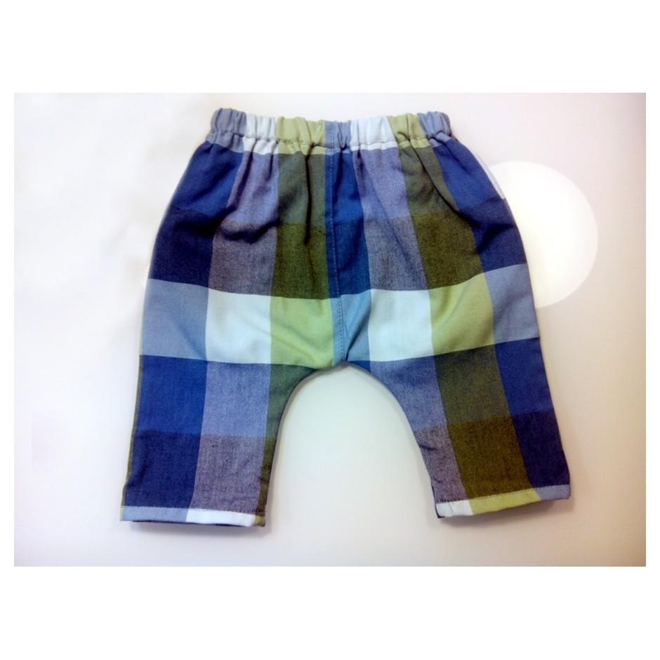 Pantalón Pelton
