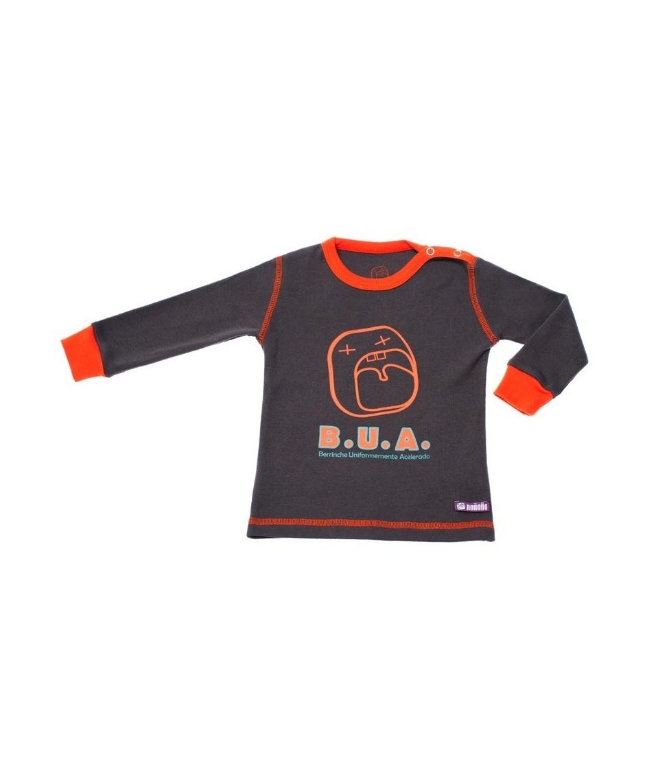Camiseta BUA