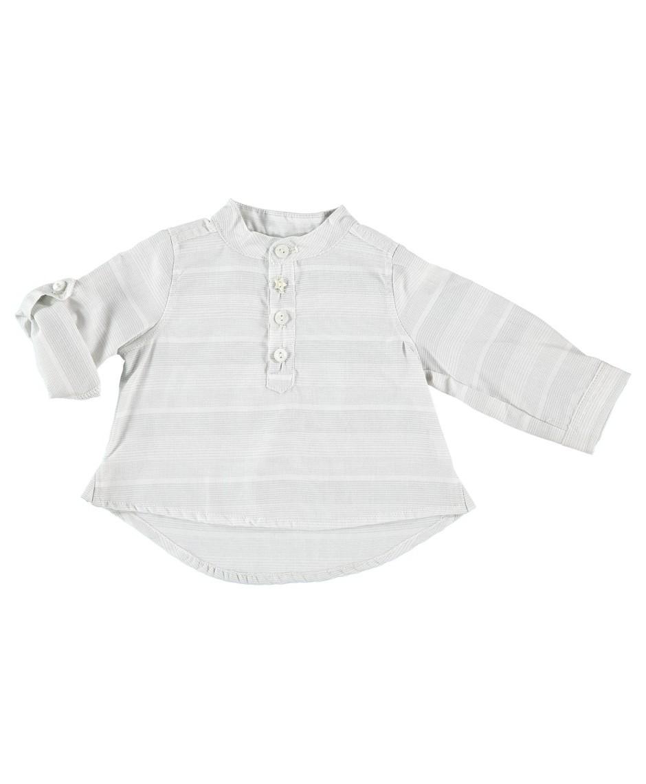 Camisa Lucas rayas