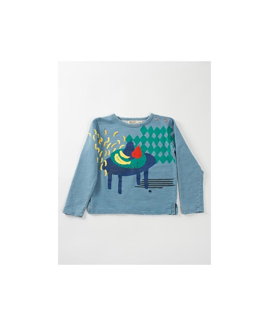 Sweatshirt Baby Still Life