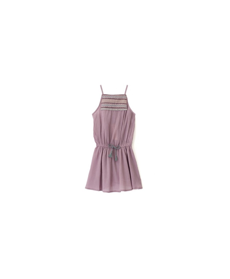 Jade Dress / Mauve