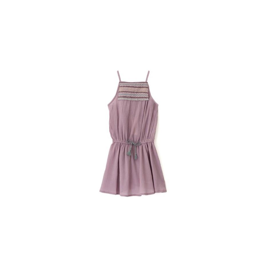 Jade Dress / Mauve