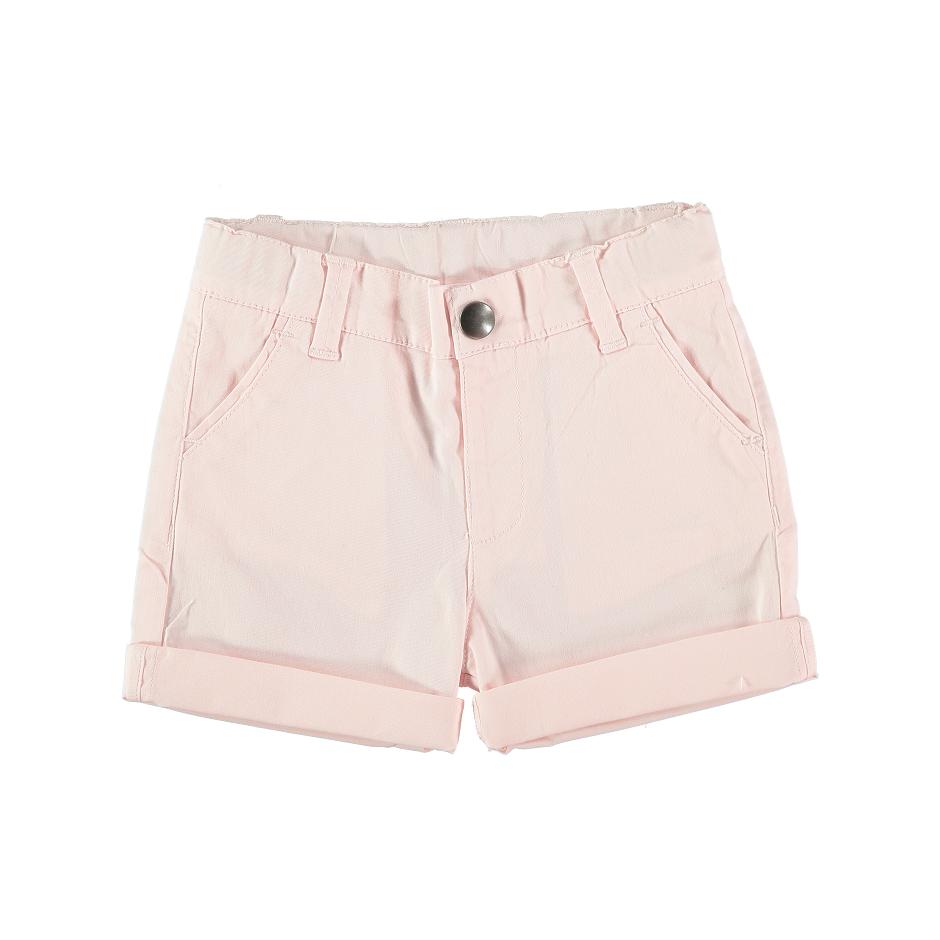 Pantalón Corto Henry / Rosa