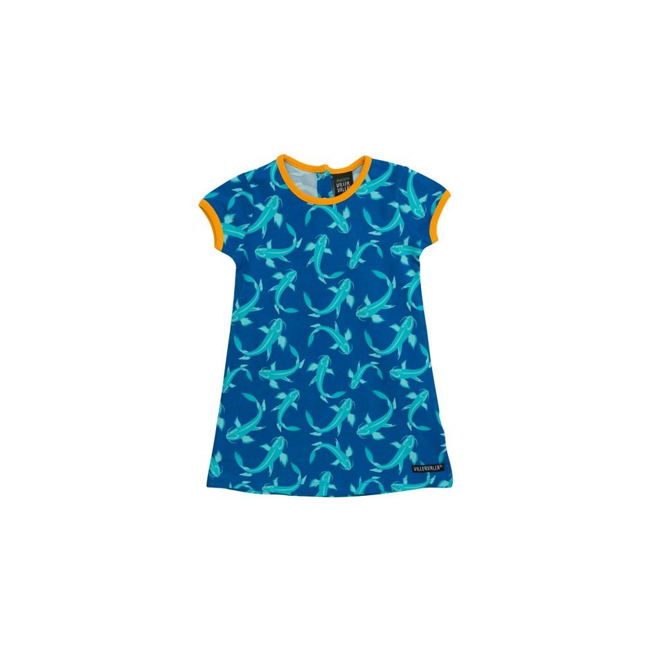 Camiseta Cebra / Naranja