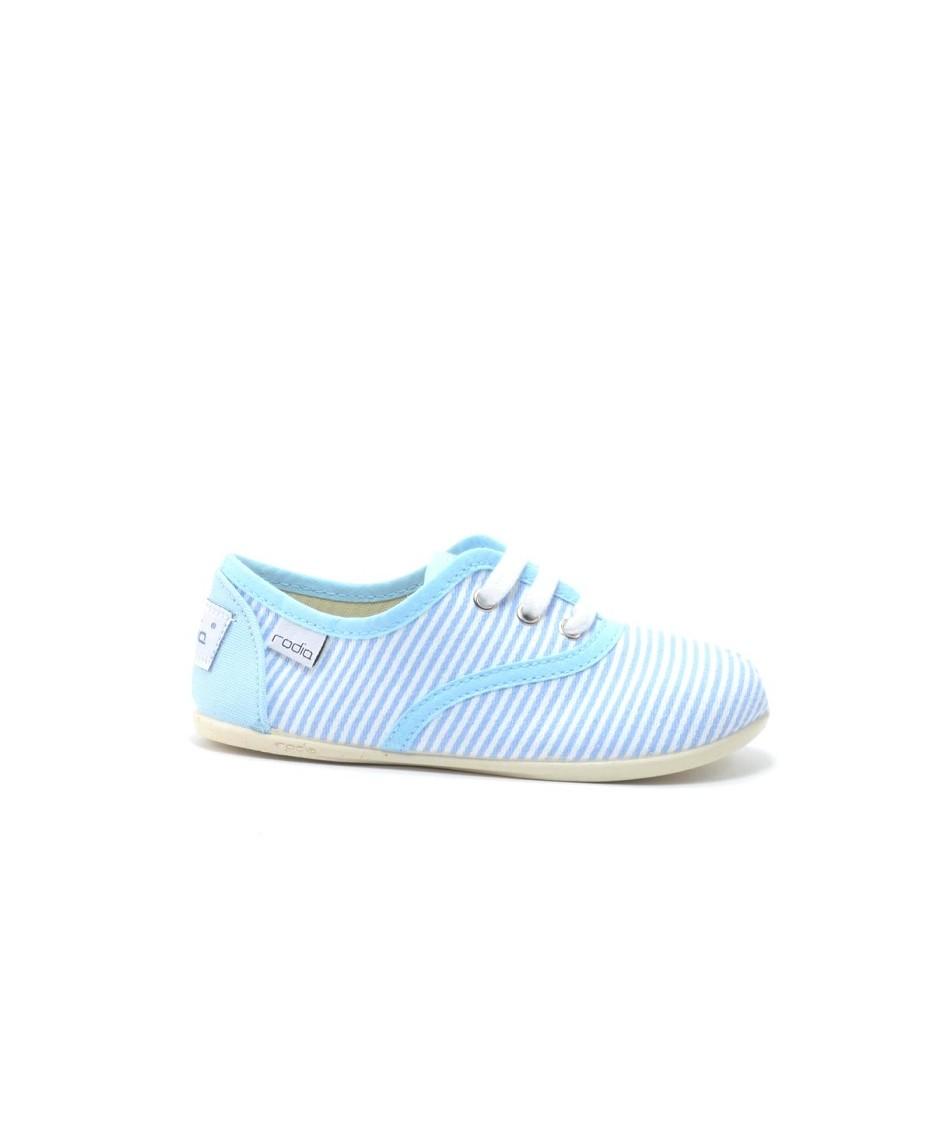 Sneakers sky lines