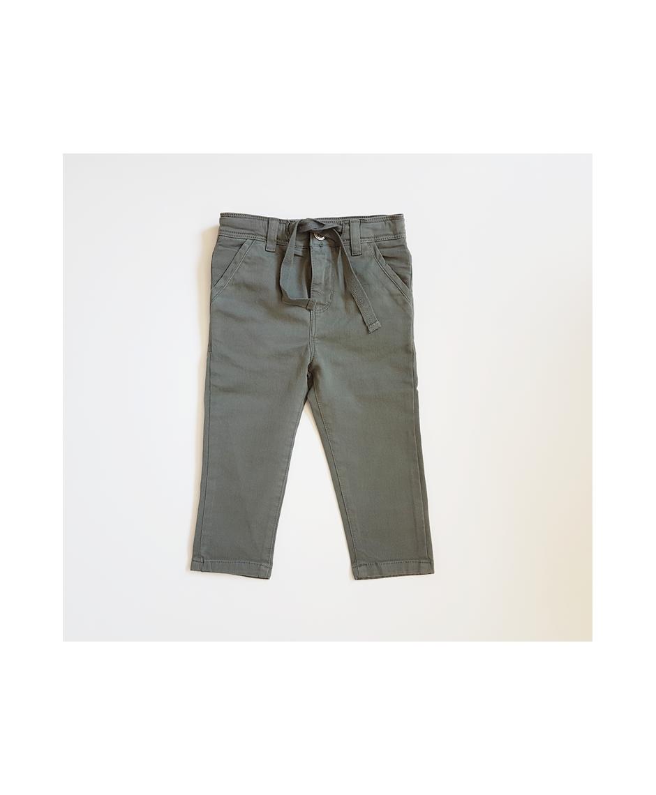 Pantalones Dave / Musk
