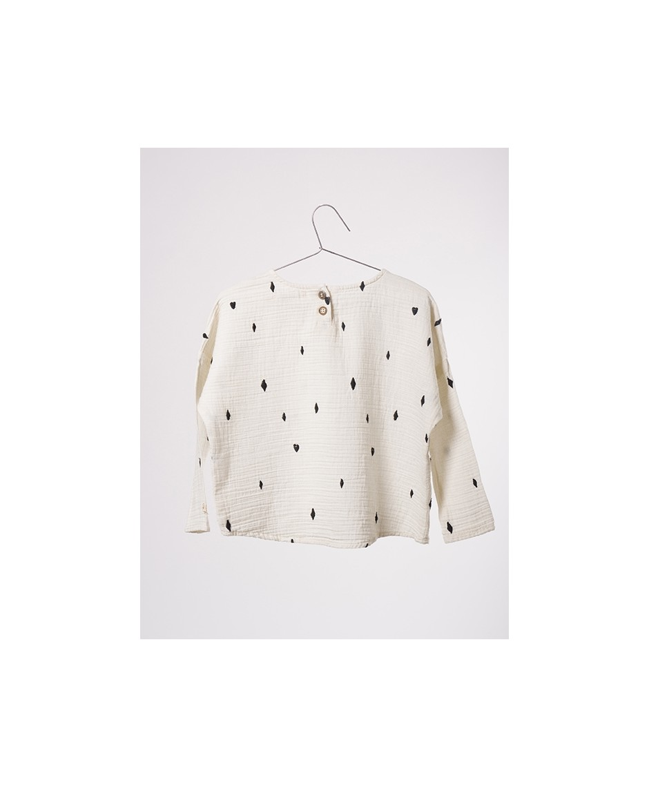 BOBO CHOSES BLUSA JUANOLA
