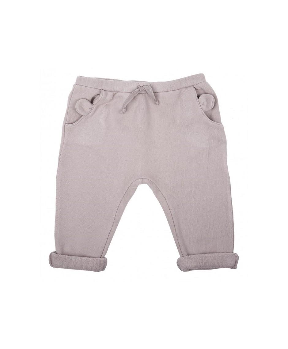 Pantalón color grisou