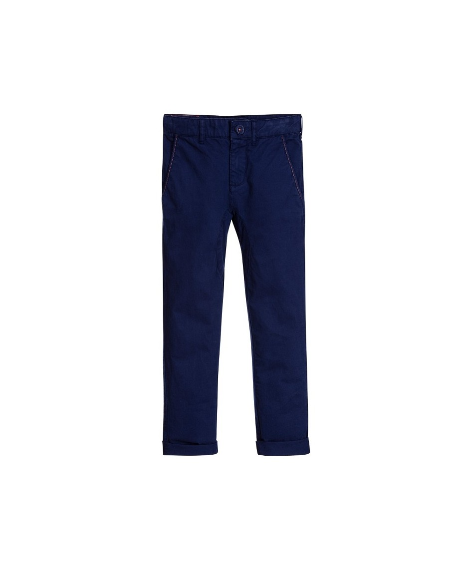 BILLYBANDIT PANTS BLUE