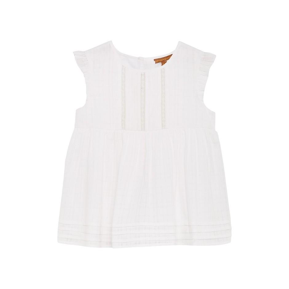 Bella Top - White
