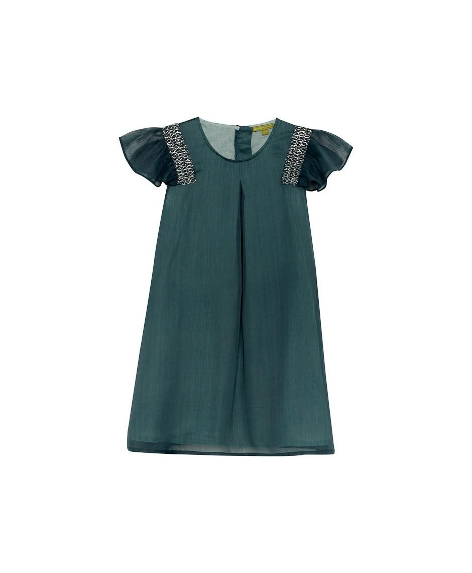Glacier Dress