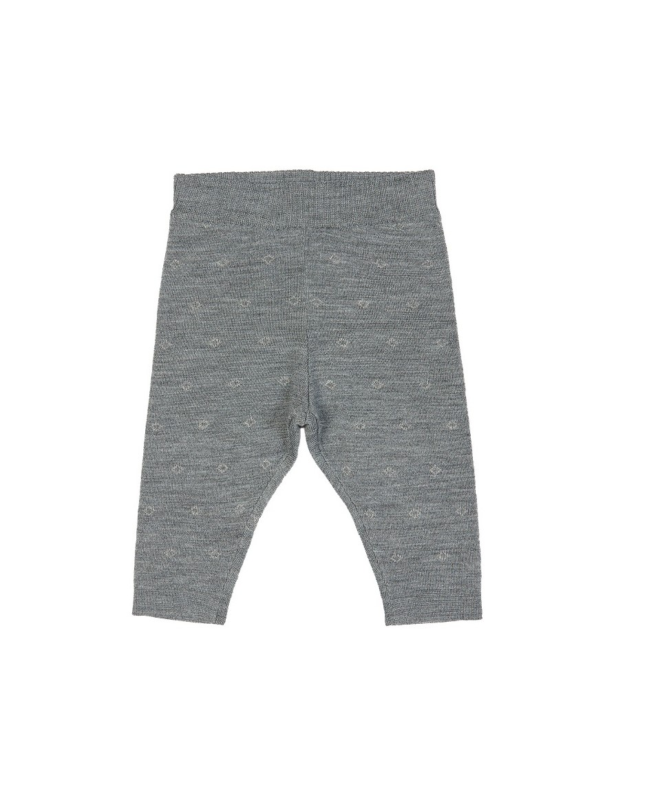 FUB RHOMBUS PANTS / GREY