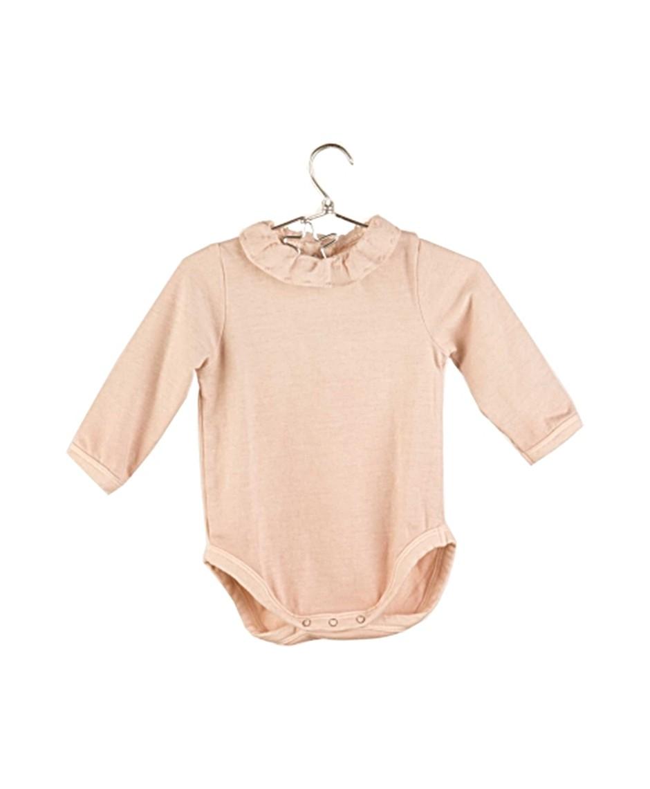 Body baby algodón