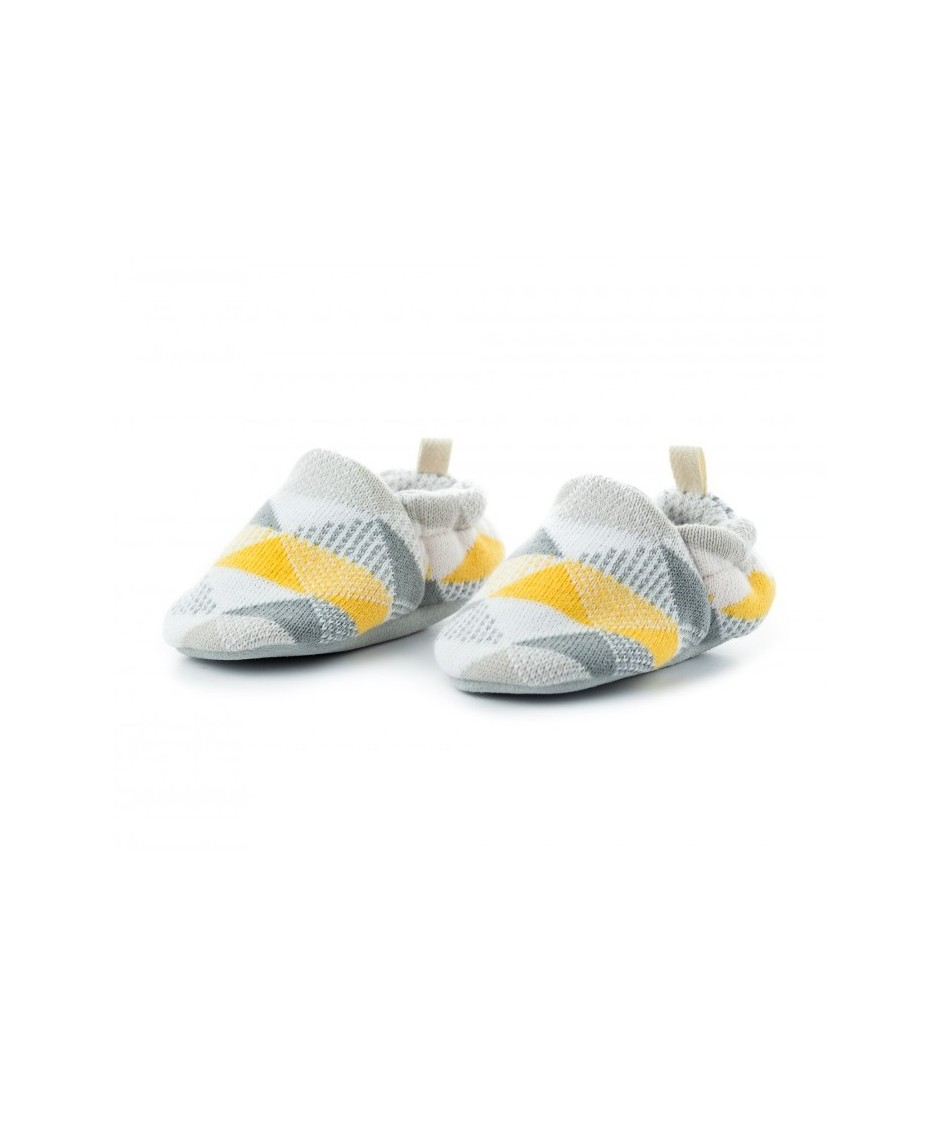 MICU MICU MINI SHOES YELLOW