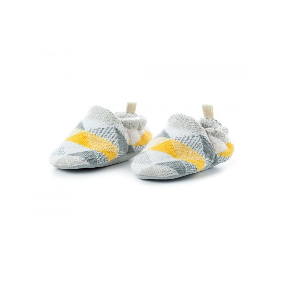 MICU MICU MINI SHOES AMARILLOS