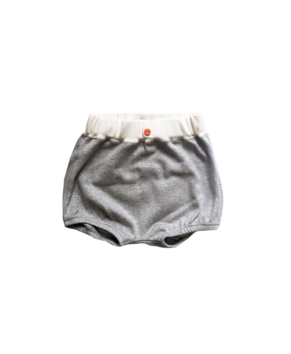organiczoo bloomers grey
