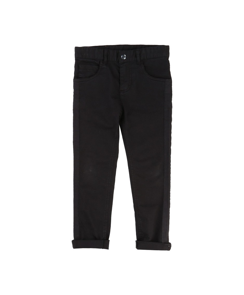 BILLYBANDIT PANTS BLACK