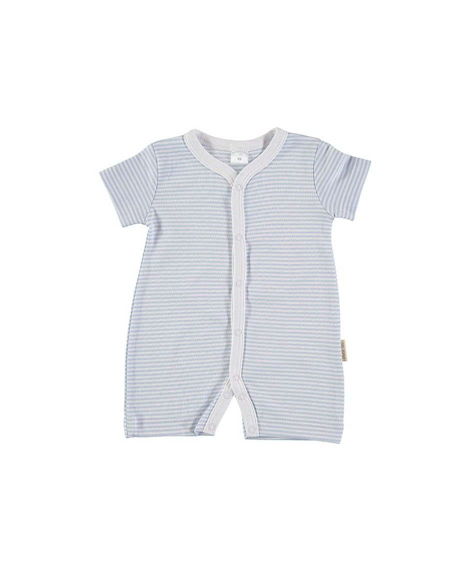 PETIT OH Pijama STRIPES / Blue