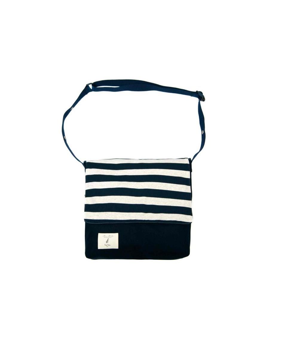 FUNDAS BCN Shoulder stroller bag XL PARIS