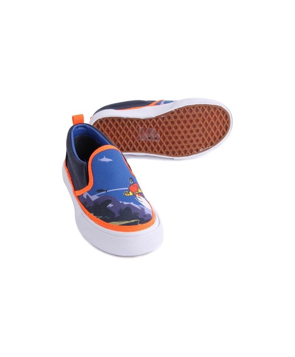 Zapatos Superhéroe