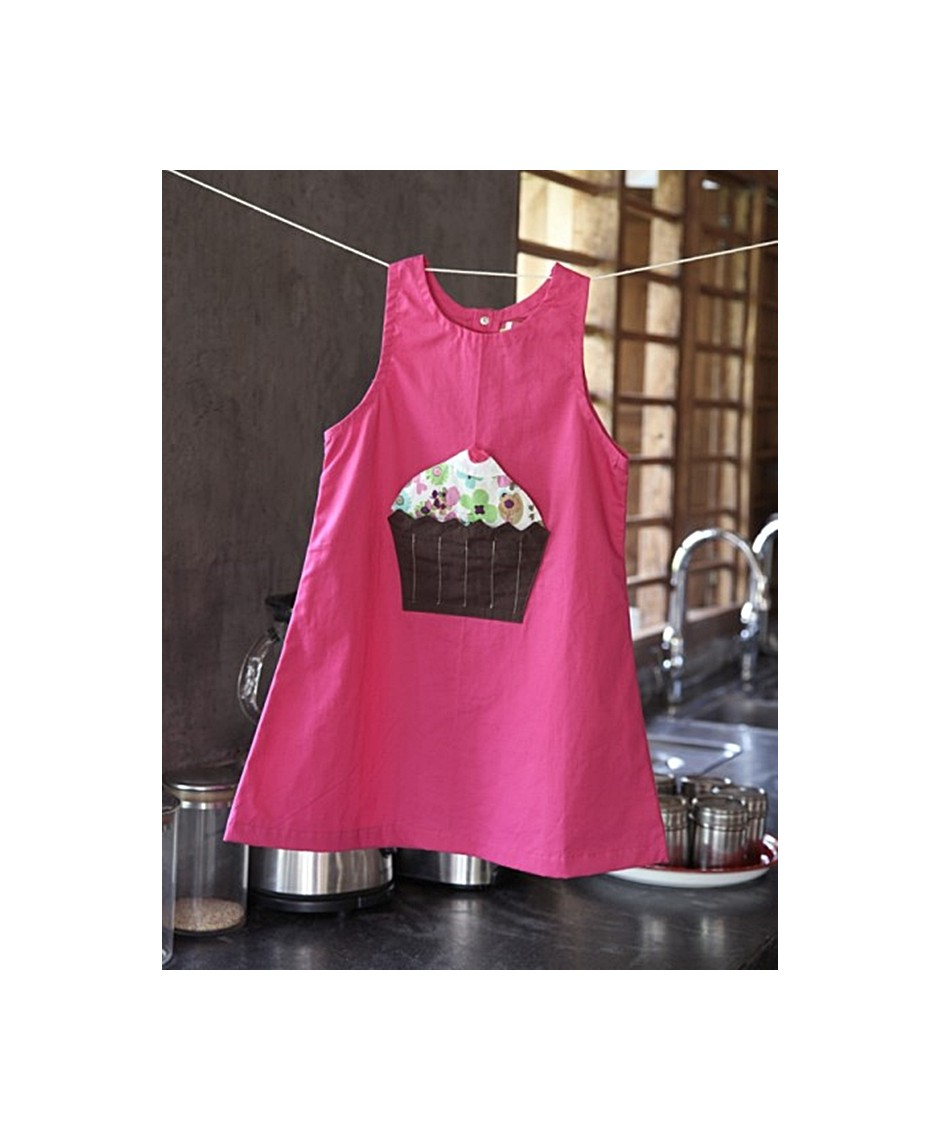 PERLIMPINPIN CUPCAKE DRESS