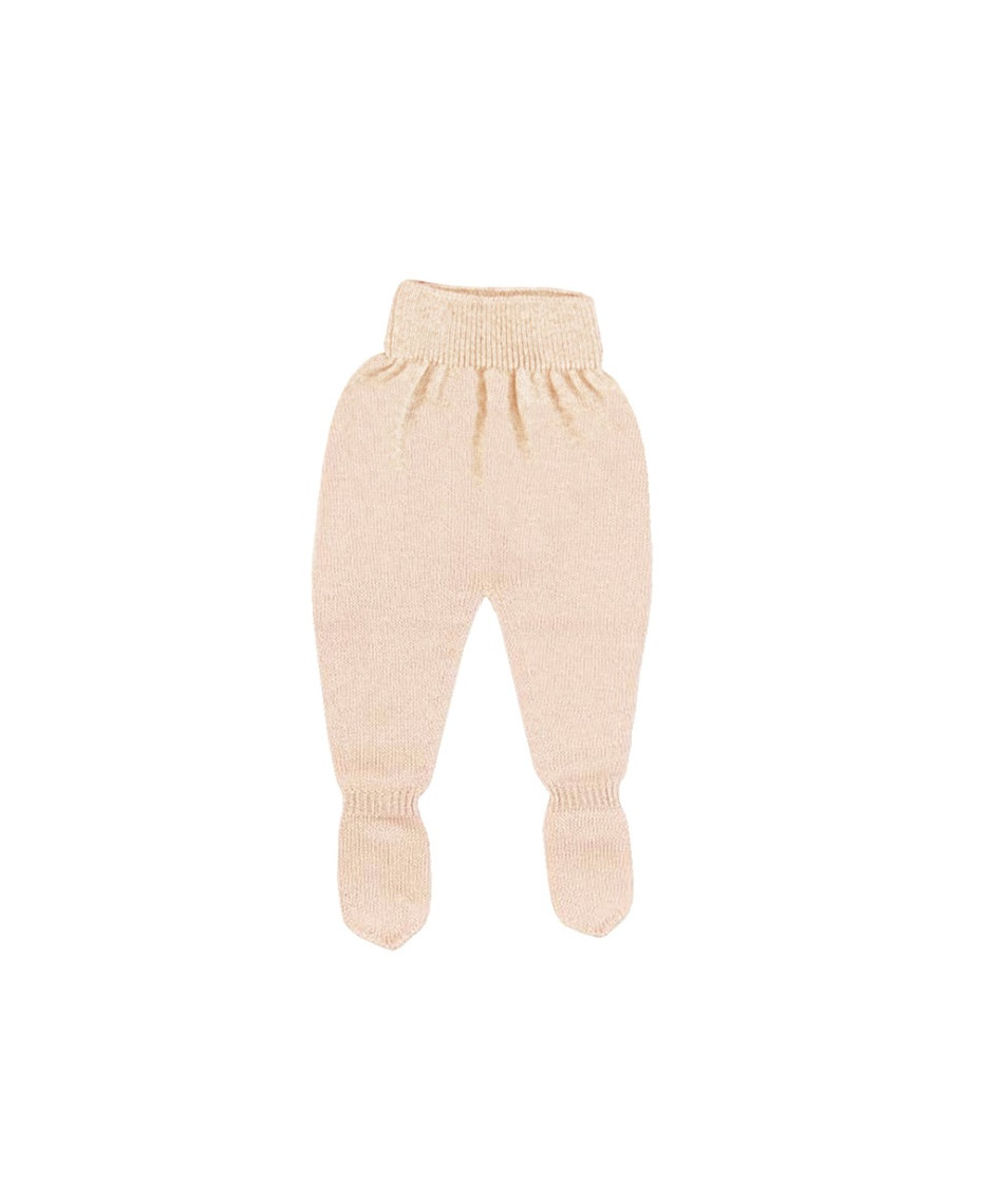 MESSAGE TROUSERS ORSAY / NUT