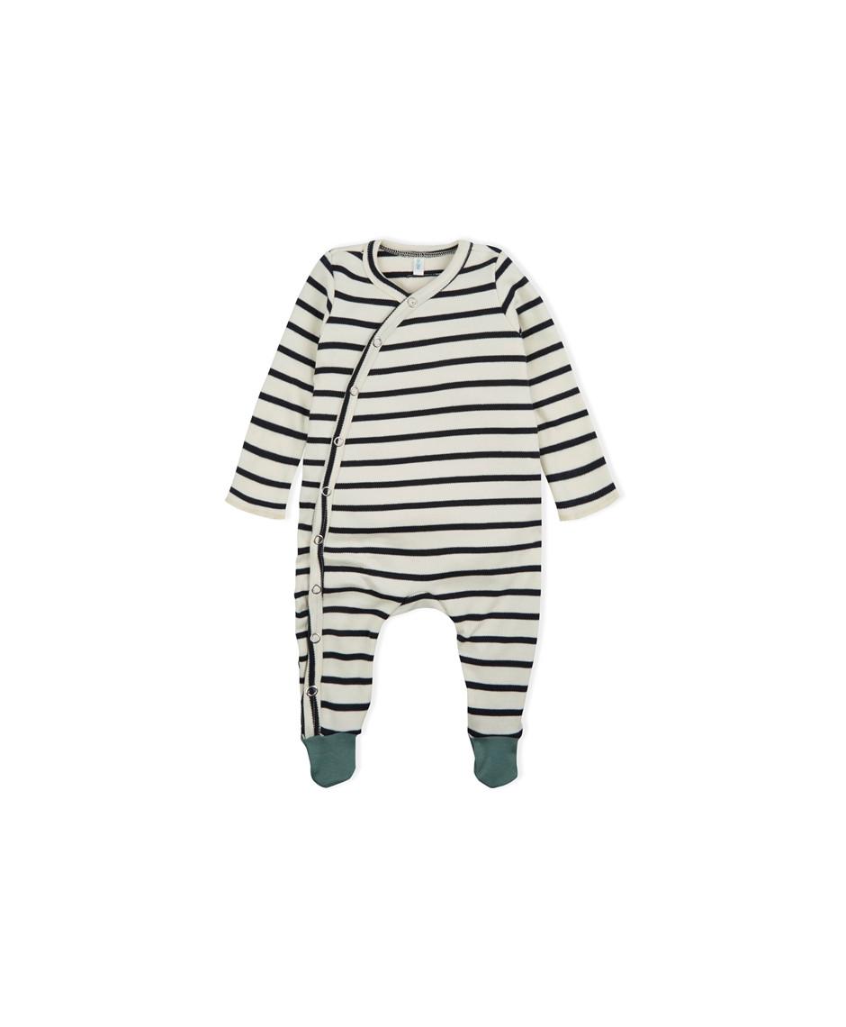 organiczoo suit breton