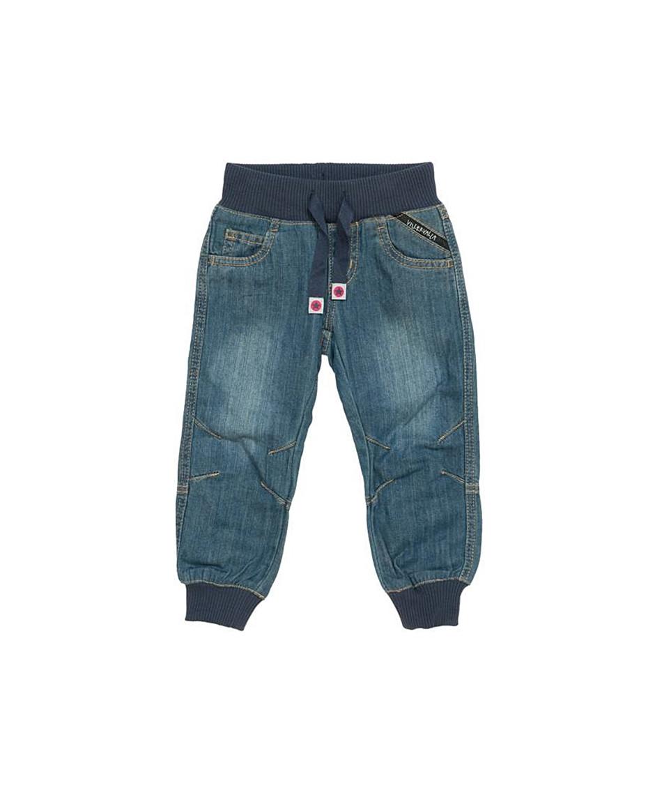 VILLERVALLA Jeans Dark Indigo