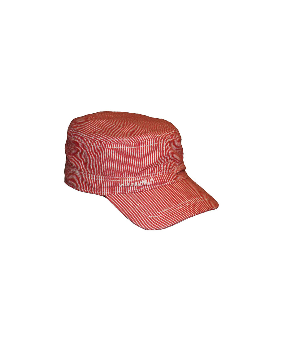 VILLERVALLA SUN CAP RED