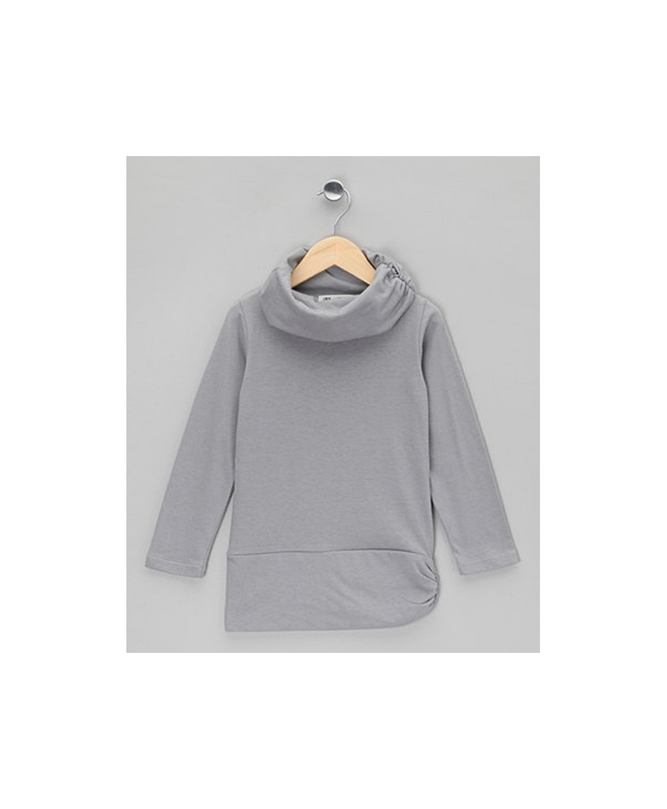 MONIKAKO T-SHIRT GREY