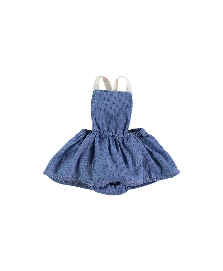 BUHO BCN DRESS DENIM
