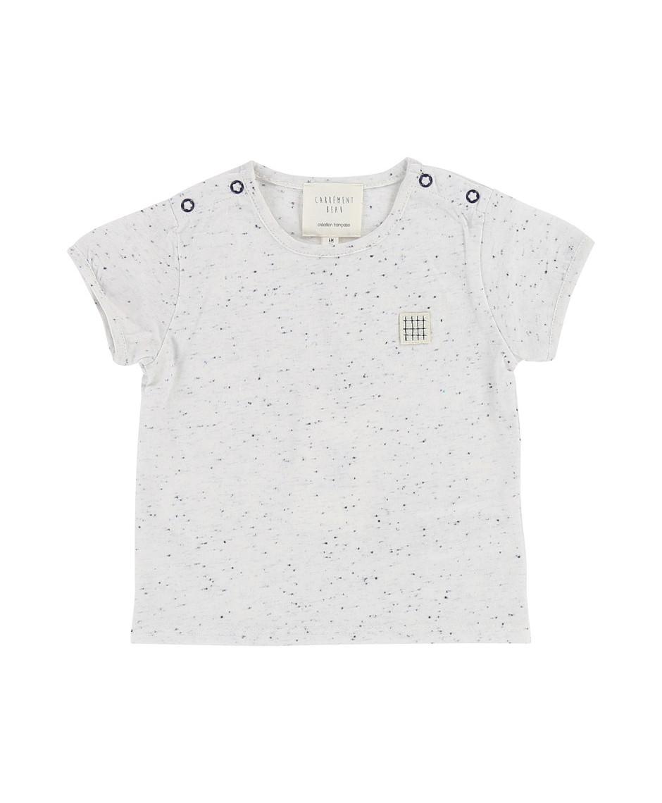 CARRÉMENT BEAU T-SHIRT WHITE