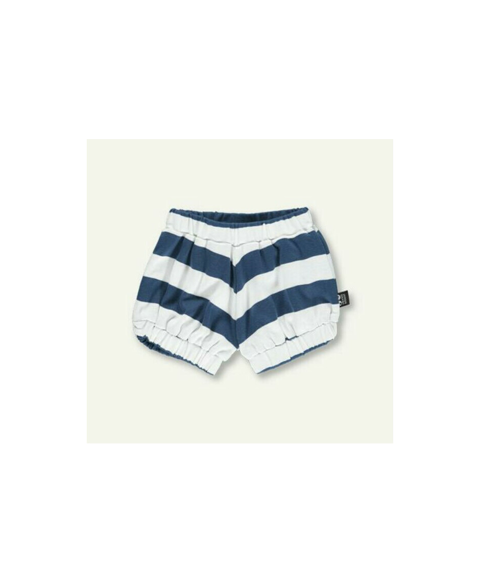 UBANG BLOOMER STRIPES BLUE WHITE