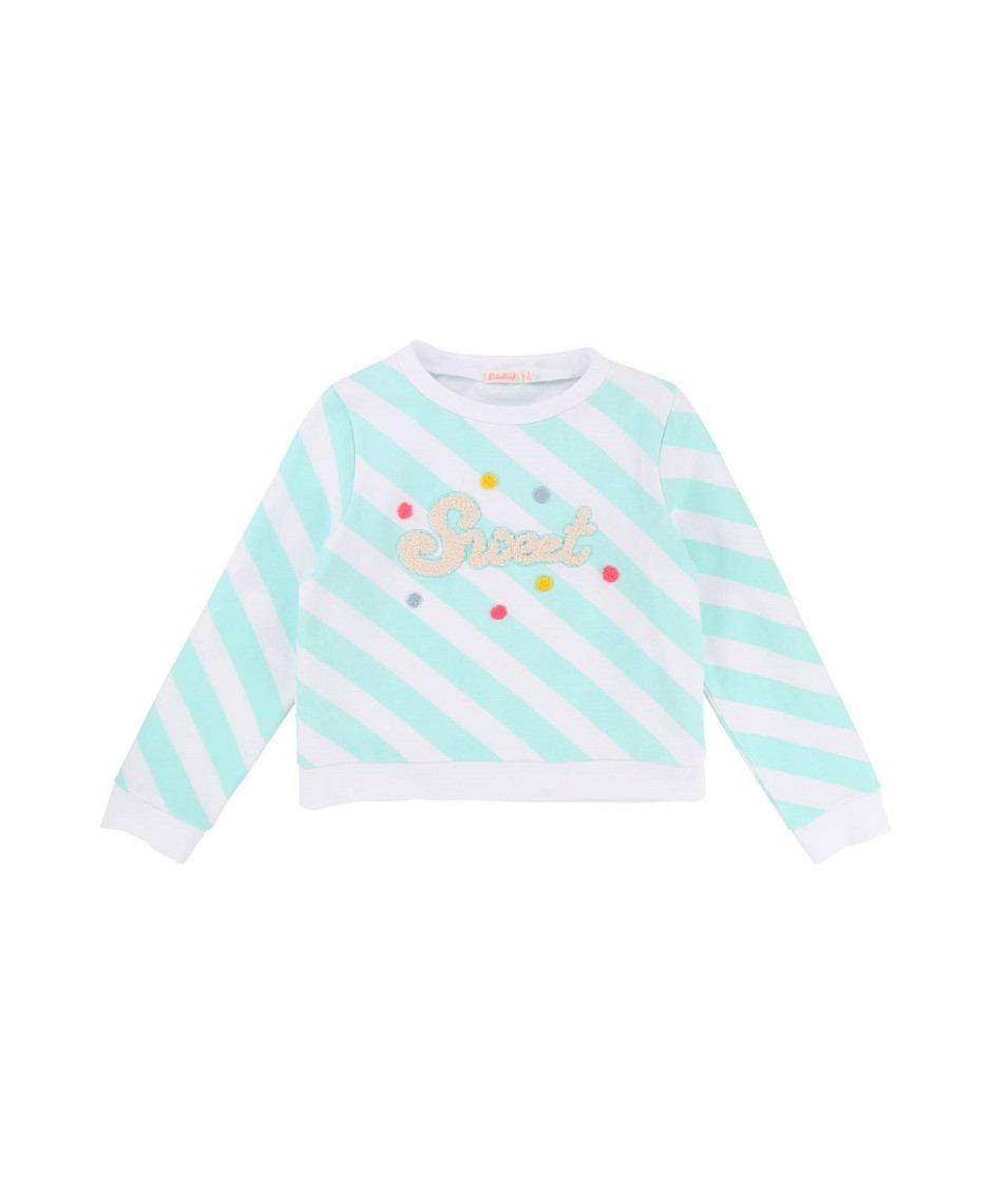 BILLIEBLUSH SWEATSHIRT SWEET