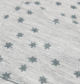 MON MARCEL T-SHIRT STARS GREY