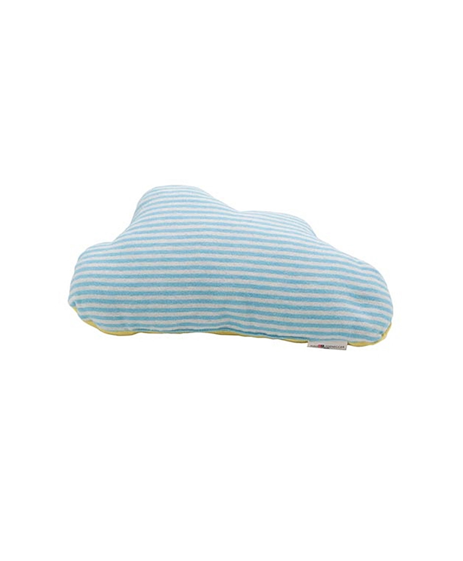 DAVID F. REVERSIBLE CLOUD CUSHION