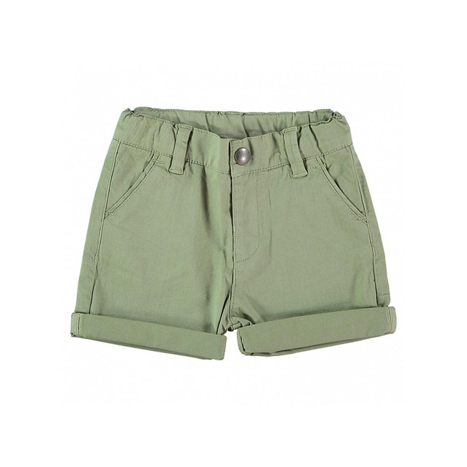 Pantalón Corto Henry / Caqui