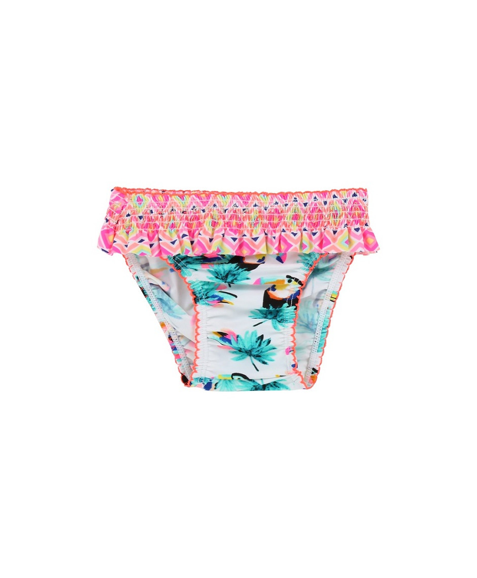 BILLIEBLUSH SWIMSHORT TOUCAN