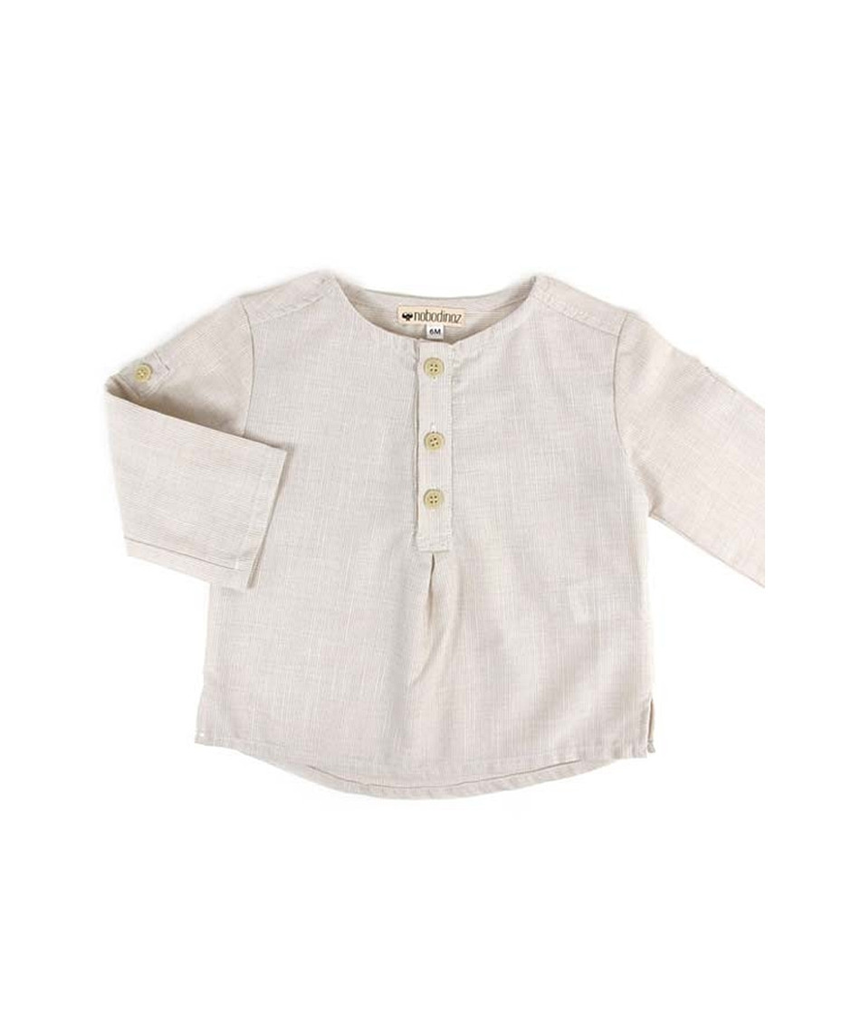 Camisa Pacific bebé