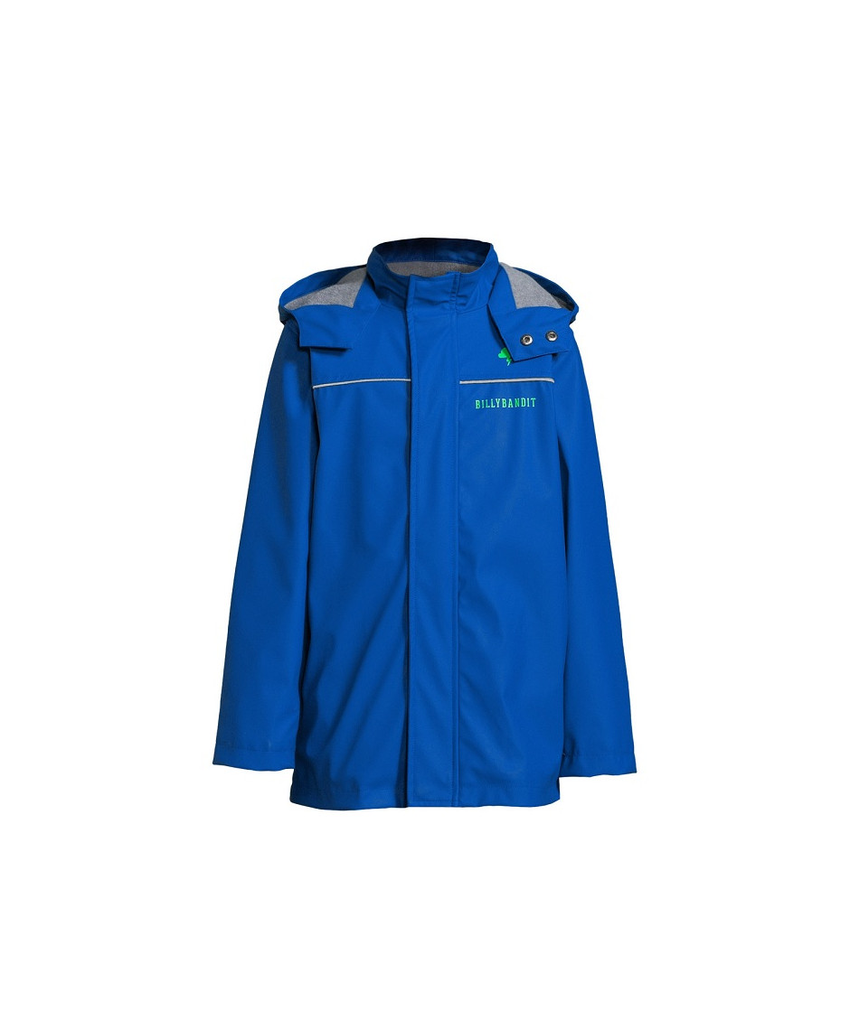 BILLYBANDIT WATERPROOF JACKET ELECTRIC BLUE