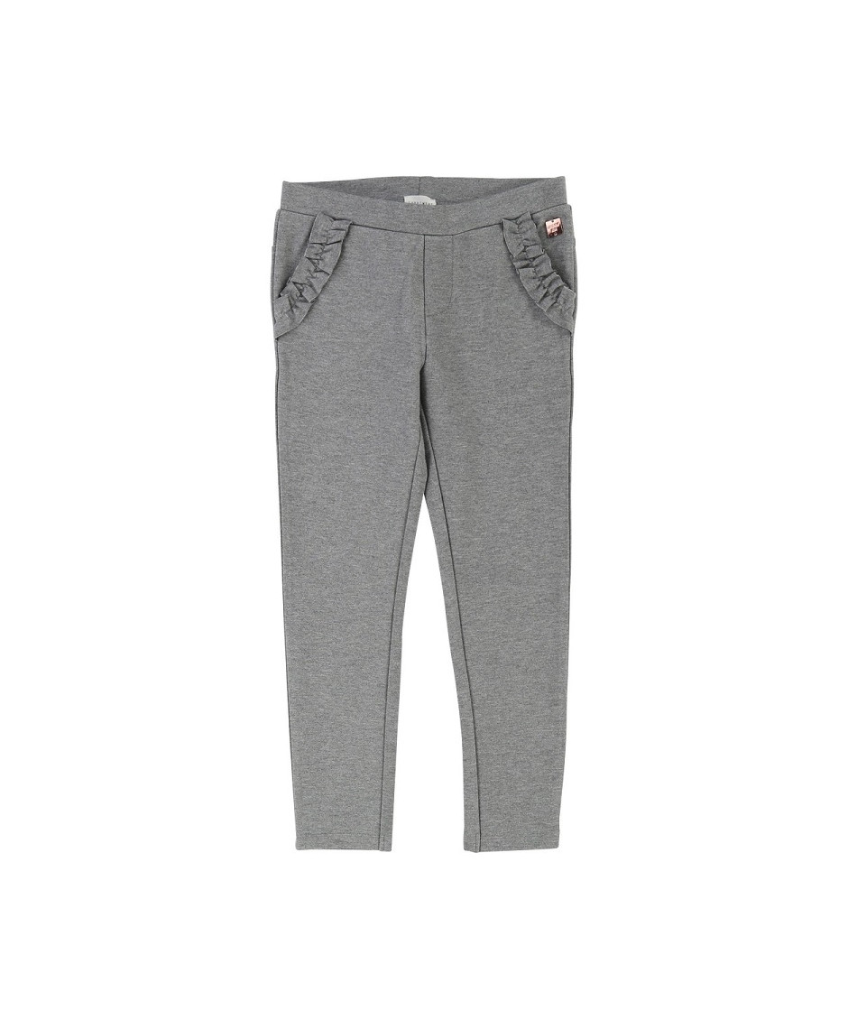 CARRÉMENT BEAU PANTS GREY