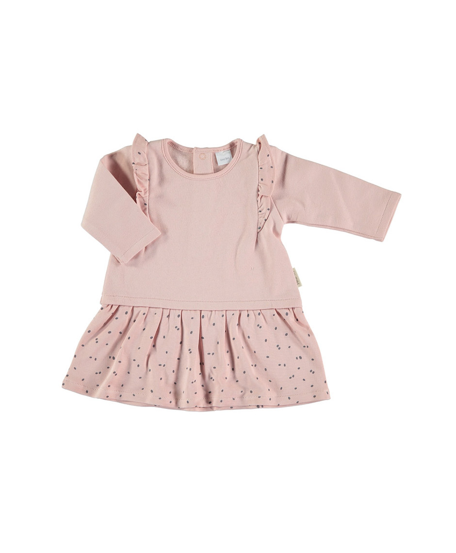 PETIT OH DRESS MIA ROSE