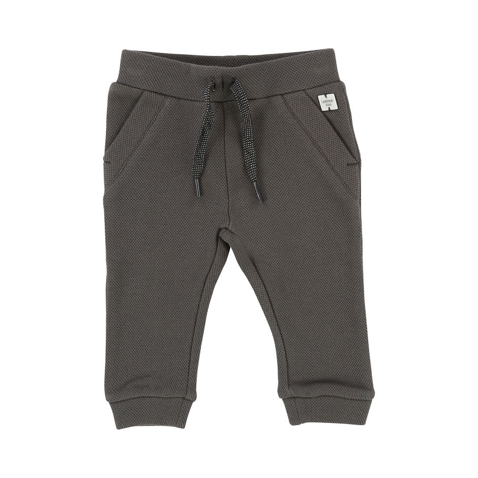 CARRÉMENT BEAU PANTS DARK GREY
