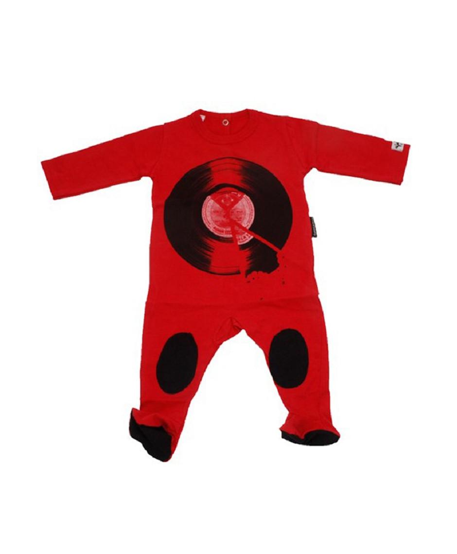 Pijama bebé vinilo
