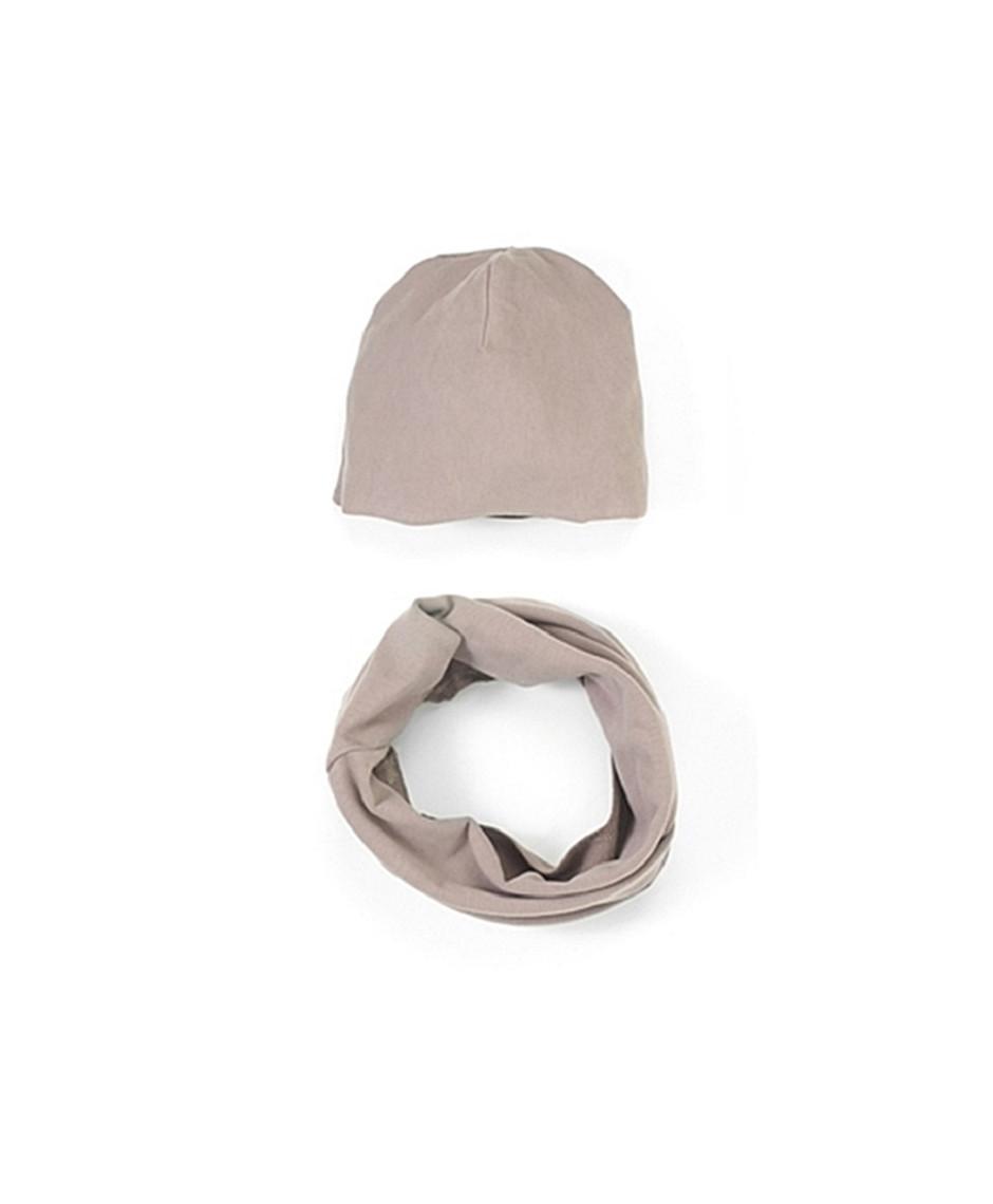 Winter pack visón (neck+ cup)