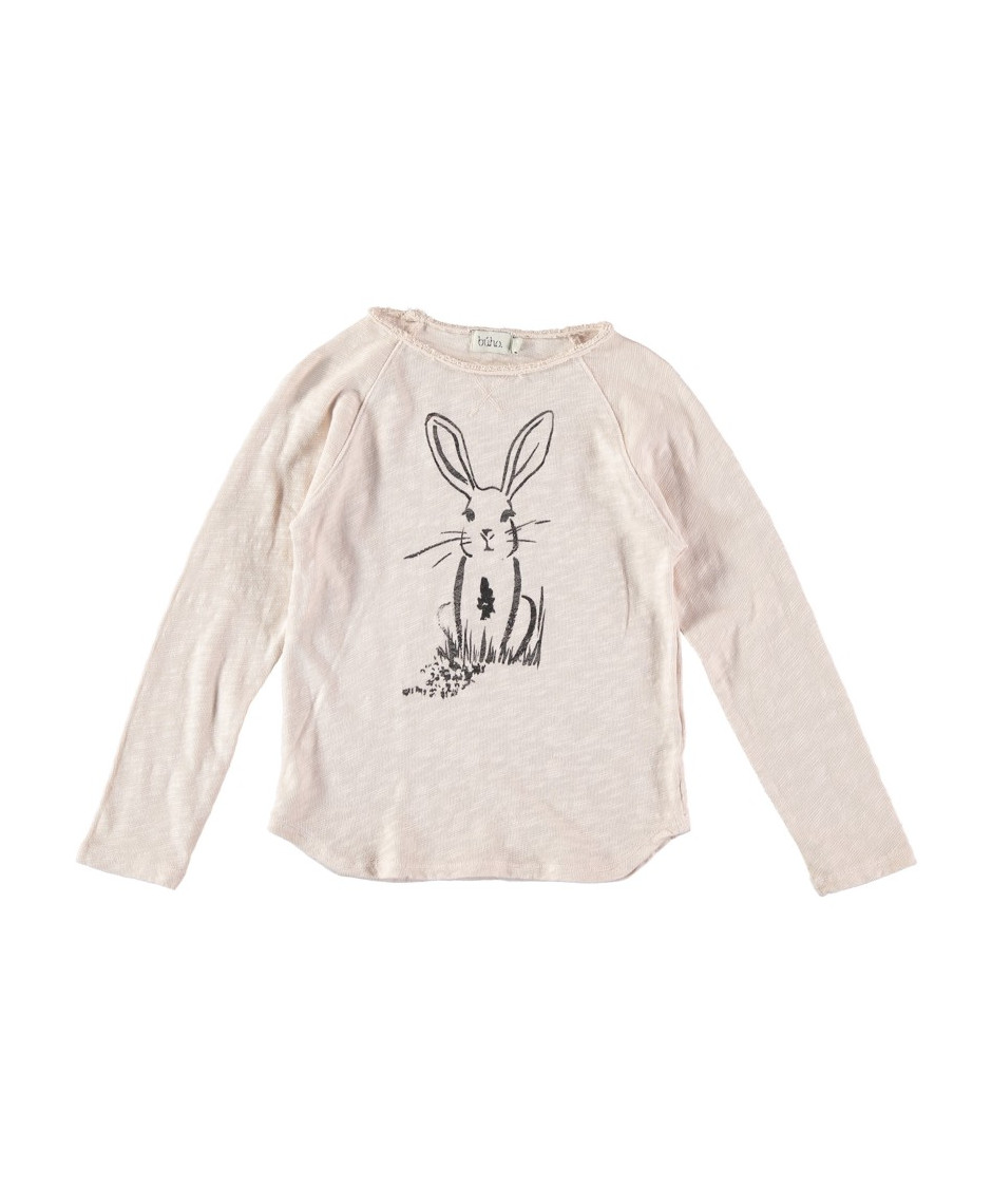 BÚHO BCN LOU RABBIT T-SHIRT