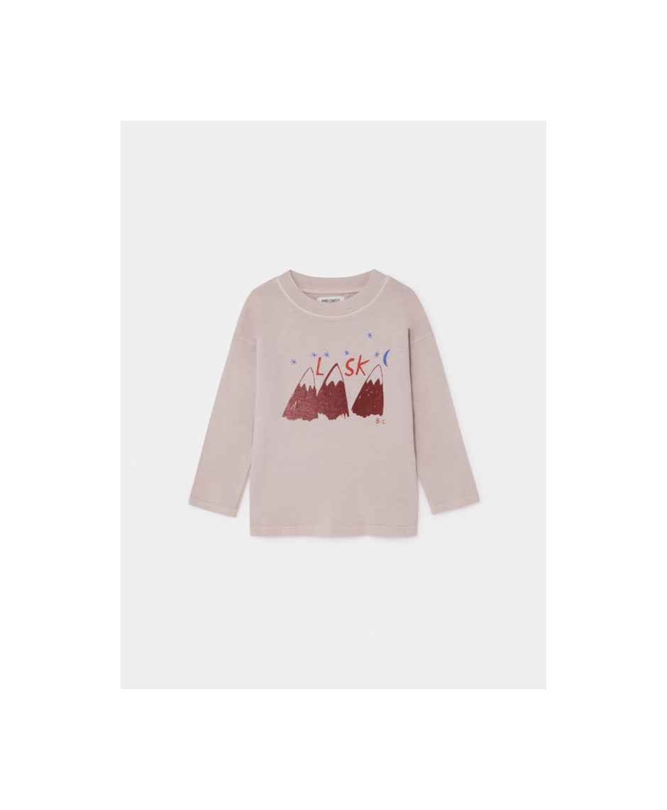 BOBO CHOSES ALASKA LONG SLEEVE T-SHIRT