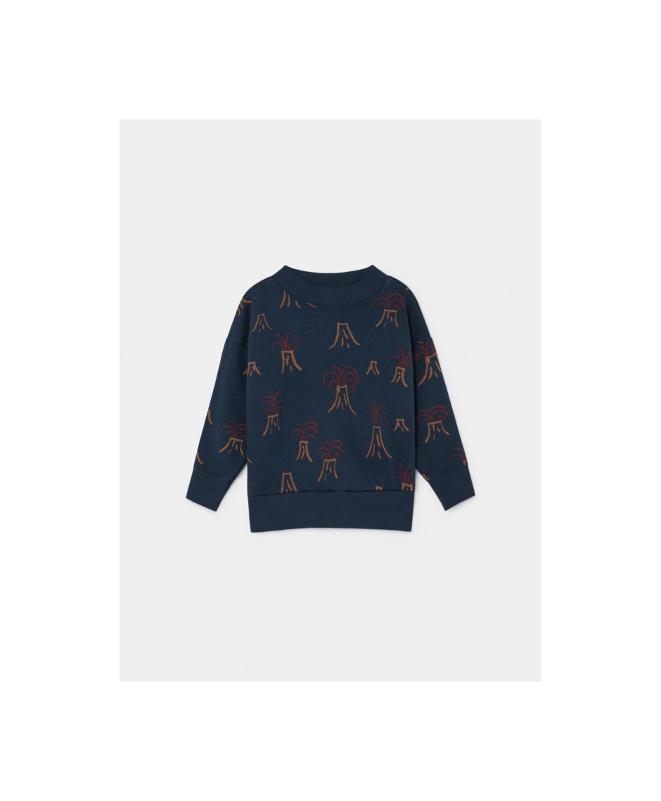 BOBO CHOSES VOLCANO SWEATSHIRT KIDS